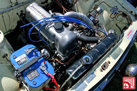 garage autohero s datsun 510