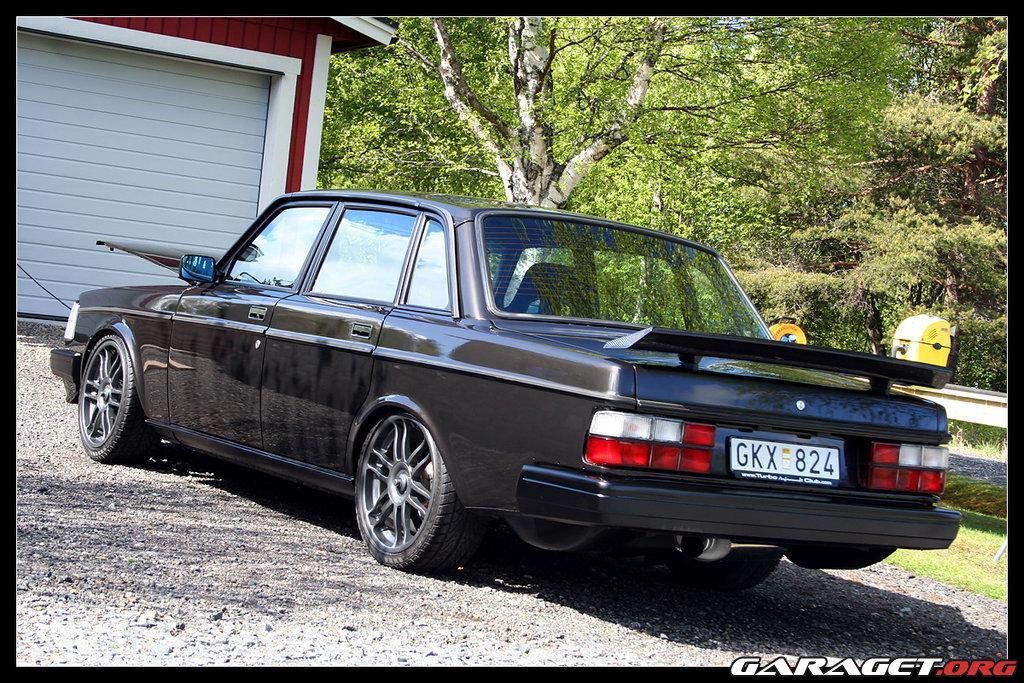 Volvo Special Part 1