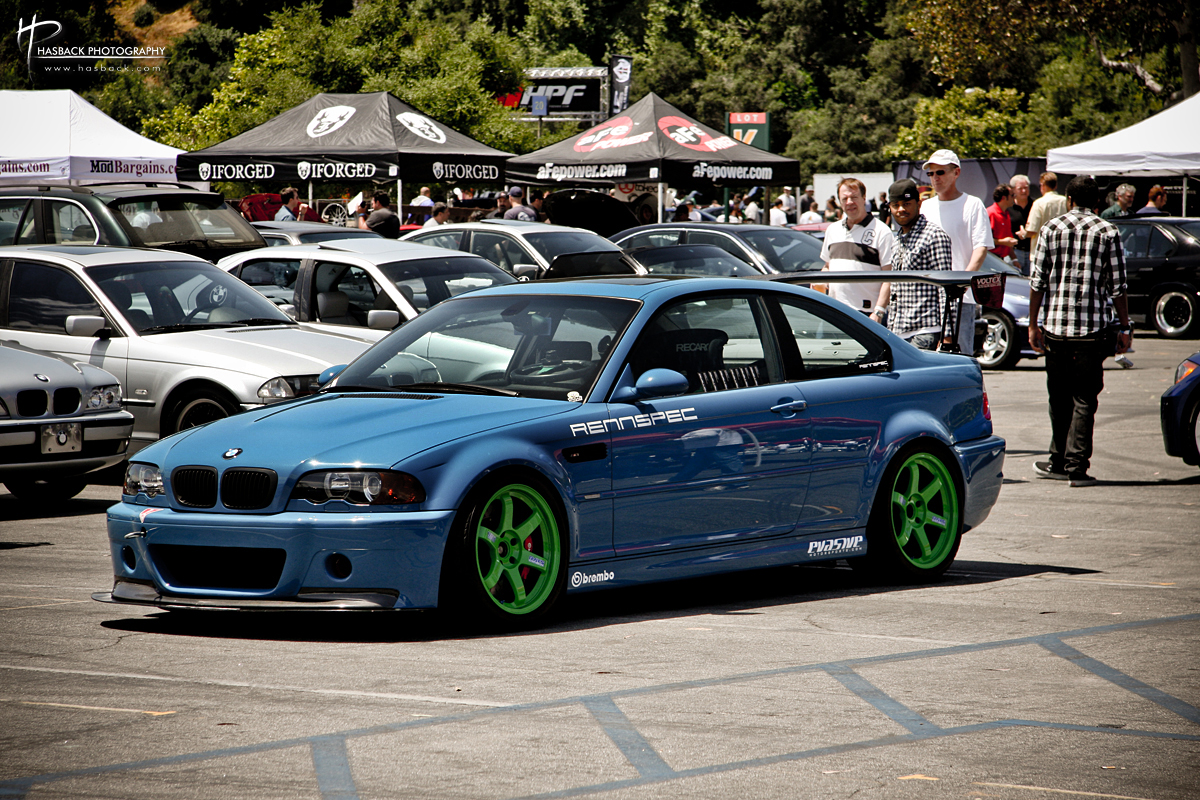 BIMMERFEST 2010 – ROSE BOWL